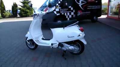 Vespa lx 125cc VN kháo từ biển HN có hồ sơ gốc