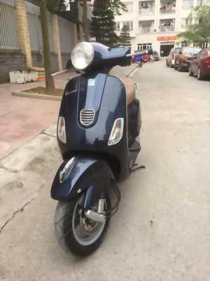 Piaggio Vespa Lx 125 Việt Nam xanh rêu đ.kí 2010