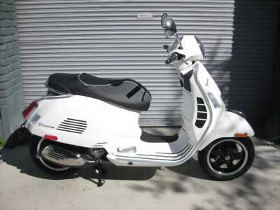 GTS 125/300 cc 100%