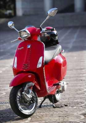 Piaggio Vespa Lx 125IE chính chủ 2015