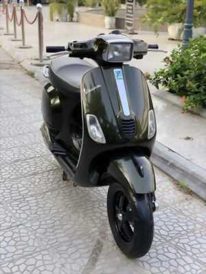 Piaggio Vespa LxS 125