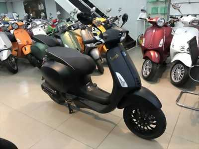 Vespa Sprint ABS 2017.