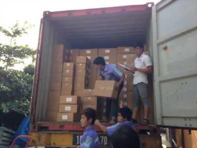 Công ty TNHH bốc xếp vận tải phát lộc cần tuyển gấp