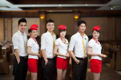 Tuyển nhân viên nhà hàng