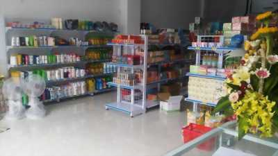 Cửa hàng tiện lợi tuyển thêm nhân viên