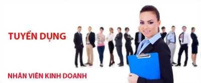 Tuyển 2 nhân viên kinh doanh lĩnh vực website tại Gò Vấp