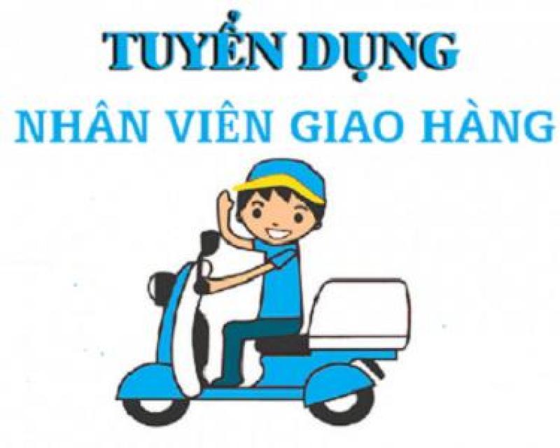 Tuyển 2 nhân viên giao hàng gạo tại Gò Vấp