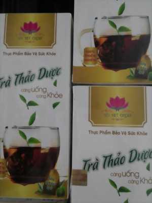 Cần tuyển nhân viên đứng quầy bán trà thảo dược