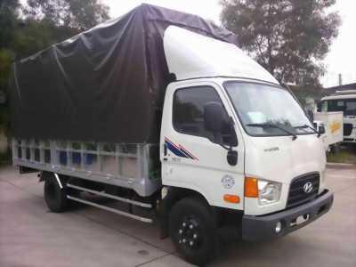 Cty cân tuyển 2 lái xe tải 3.5 tấn ben công trưòng