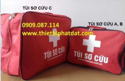 Túi sơ cứu, cáng sơ cứu giá rẻ 0909.087.114