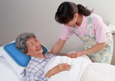 Tìm người giúp việc nhà và người chăm sóc người già