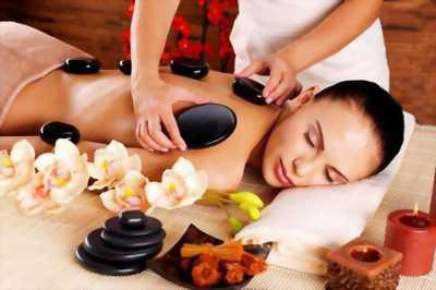 Tuyển nhân viên Nữ massage lương cao