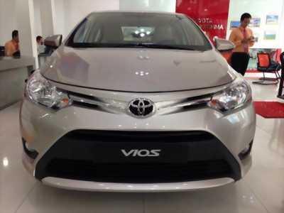 Toyota Vios 2017 Số sàn