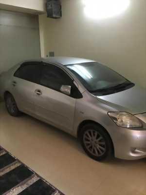 Cần bán xe vios 2010 1.5G,số tự động