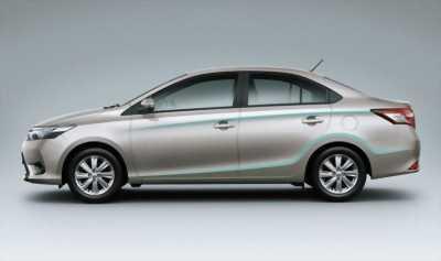 Toyota Vios (E MT)- Sành điệu mọi góc nhìn