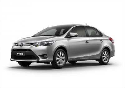 Nhận xét về Toyota Vios và Corolla Altis