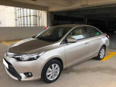 Cần bán gấp xây nhà xe Toyota  Vios đời 2016