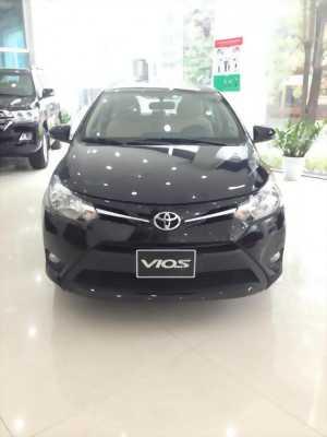 Cần bán xe Toyota Vios