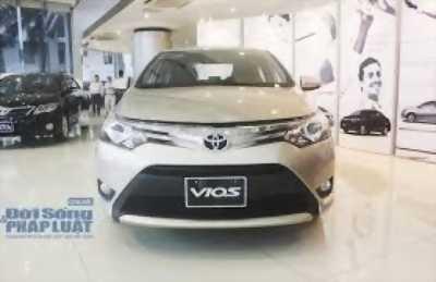 Toyota khuyến mãi cuối năm
