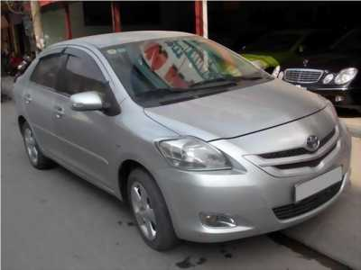 Ôtô Toyota Vios 2009