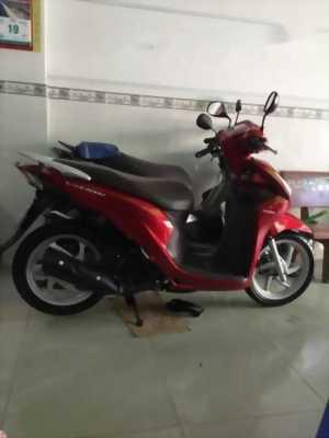 Xe Honda Vision 2015