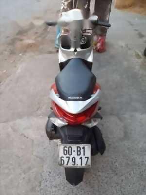 Honda Vision FI 679. 17