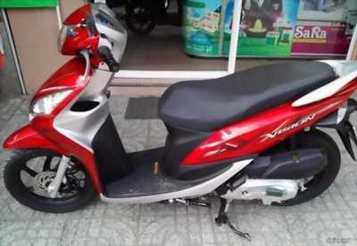 Honda vision 2012 đỏ (bstp- chính chủ)
