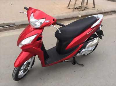 Honda Vision 2014 đỏ 1chủ bs đẹp.