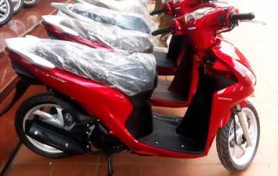 Honda Vision fi 2012