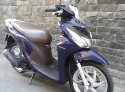 Honda Vision fi 2O15 chính chỉ dùng giữ