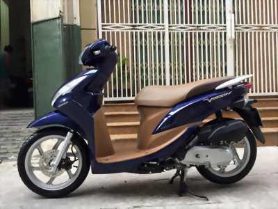 Xe vision màu xanh mới 100%,-2014