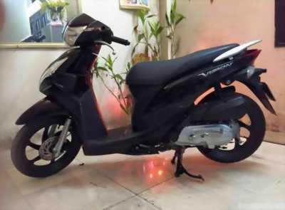 Honda vision đen mờ chính chủ-2O16