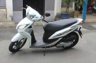 Honda Vision màu trắng đăng ký 2012 chính chủ