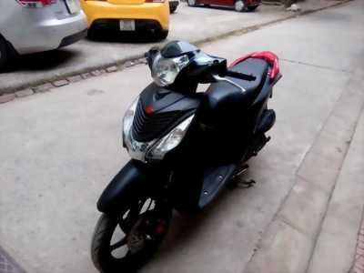 Honda Vision fi đen sần chính chủ-217
