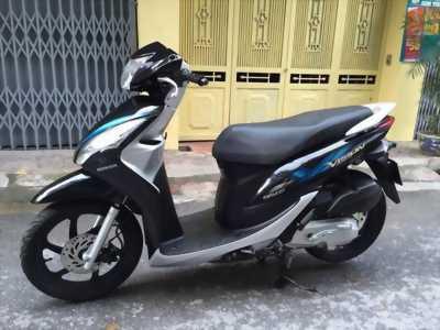 Honda vision đen bạc