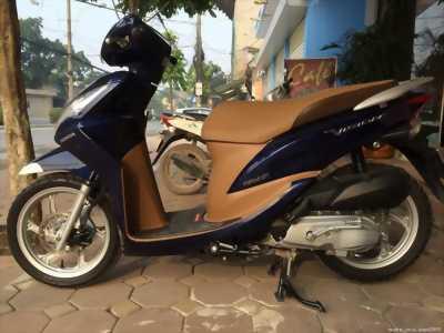 Honda vision màu xanh chính chủ-2O14