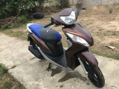 Bán Honda Vision Fi nguyên bản đăng ký 10/2012,  . . .