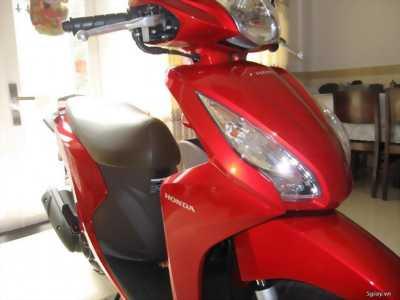 Bán xe Vision 110cc tại Tp. HCM