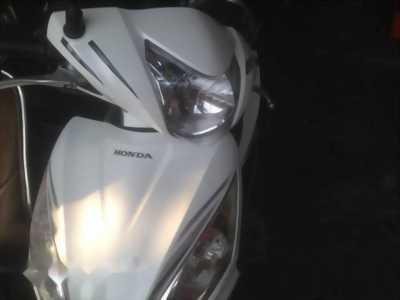 Honda víion