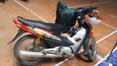 Honda Wave RS 2009 thắng đĩa