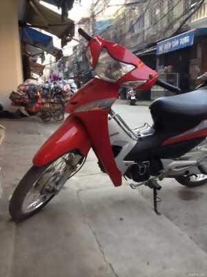 Bán xe wave anpha tại Đà Nẵng, màu đỏ
