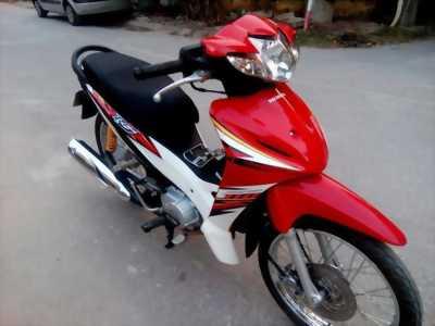 Xe wave rs 50 pk tại Thanh Khê, màu đỏ đen