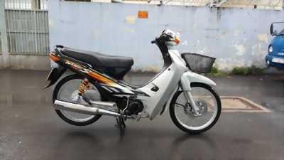 Honda Wave Thái 110 leng keng chính chủ