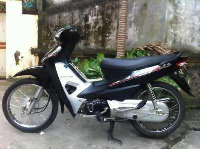 Honda Wave - Xe biển số đẹp nhì TP Hà Nội