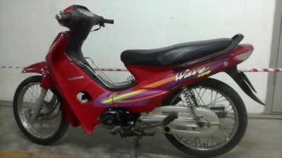 Honda Wave