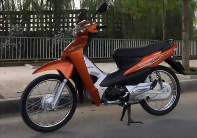 Honda Wave A màu cam nguyên zin