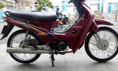 Bán xe Wave Alpha Trung Quốc 2001 bs An Giang ...