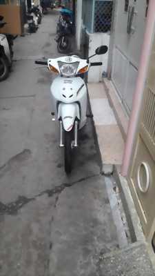 Xe Honda Wave @ trắng đẹp