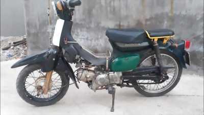 Bán xe Honda Cub cánh én tiền giang