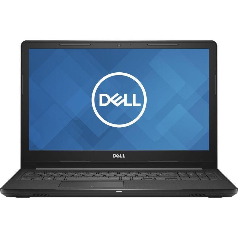 Laptop dell inspiron 3567 i5/7200/4g/500gb.